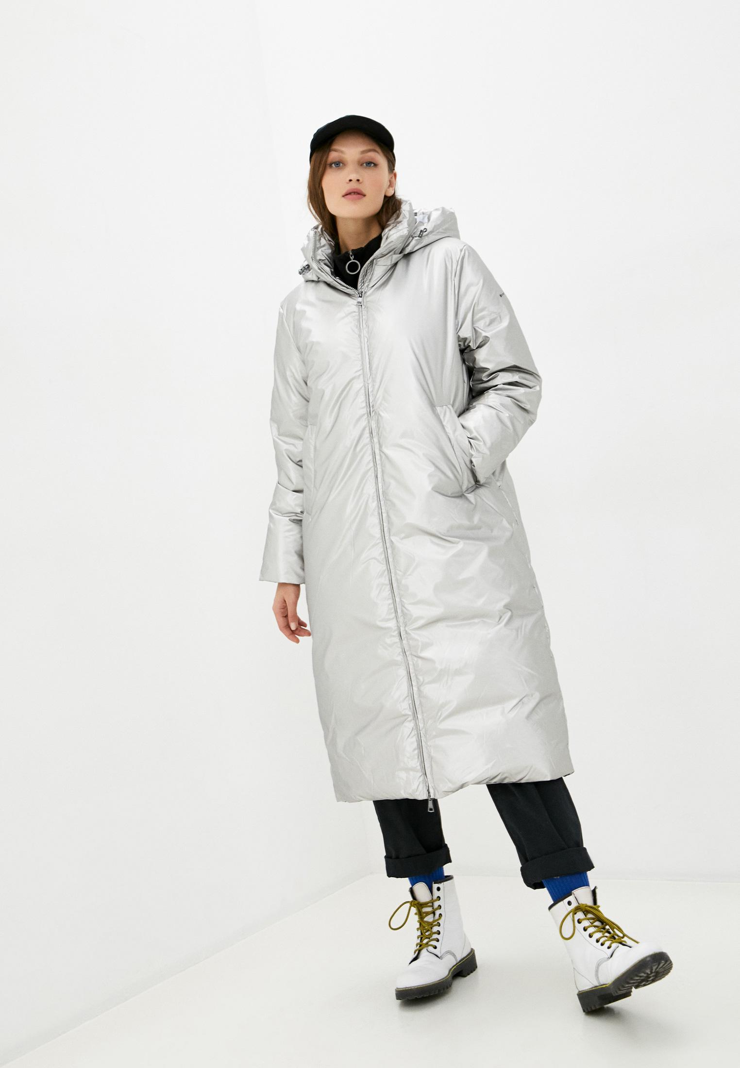 Утепленная куртка Baon (Баон) B000608