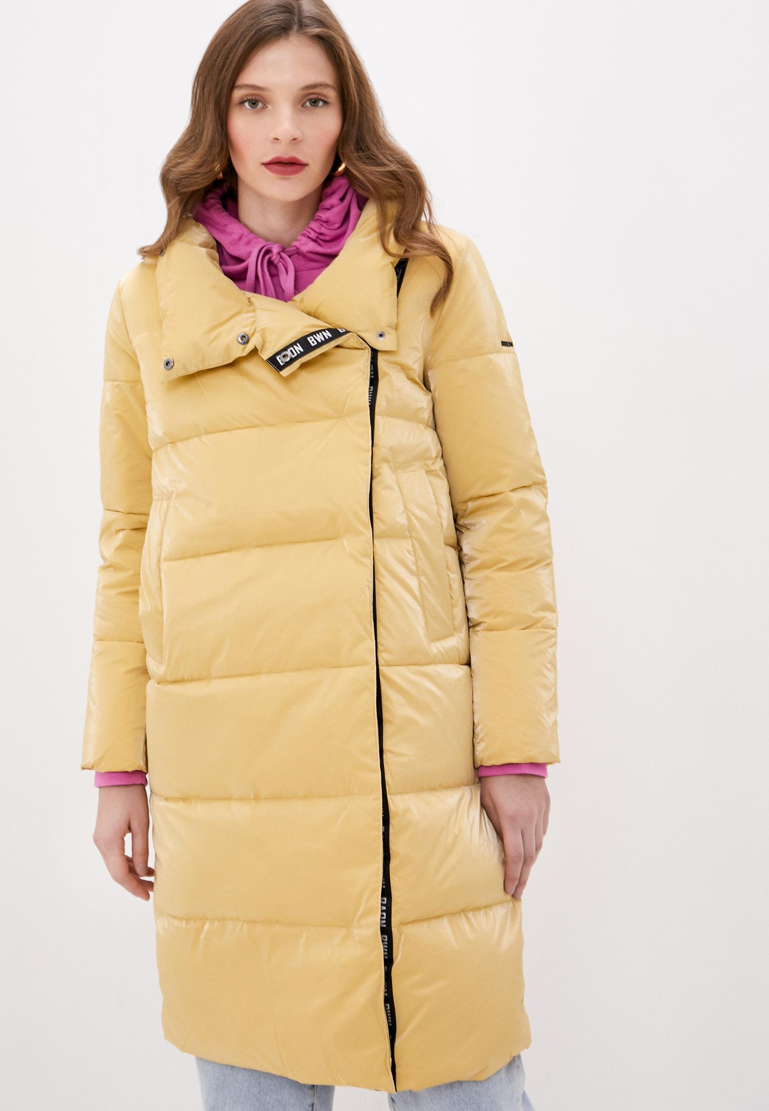 Утепленная куртка Baon (Баон) B000625