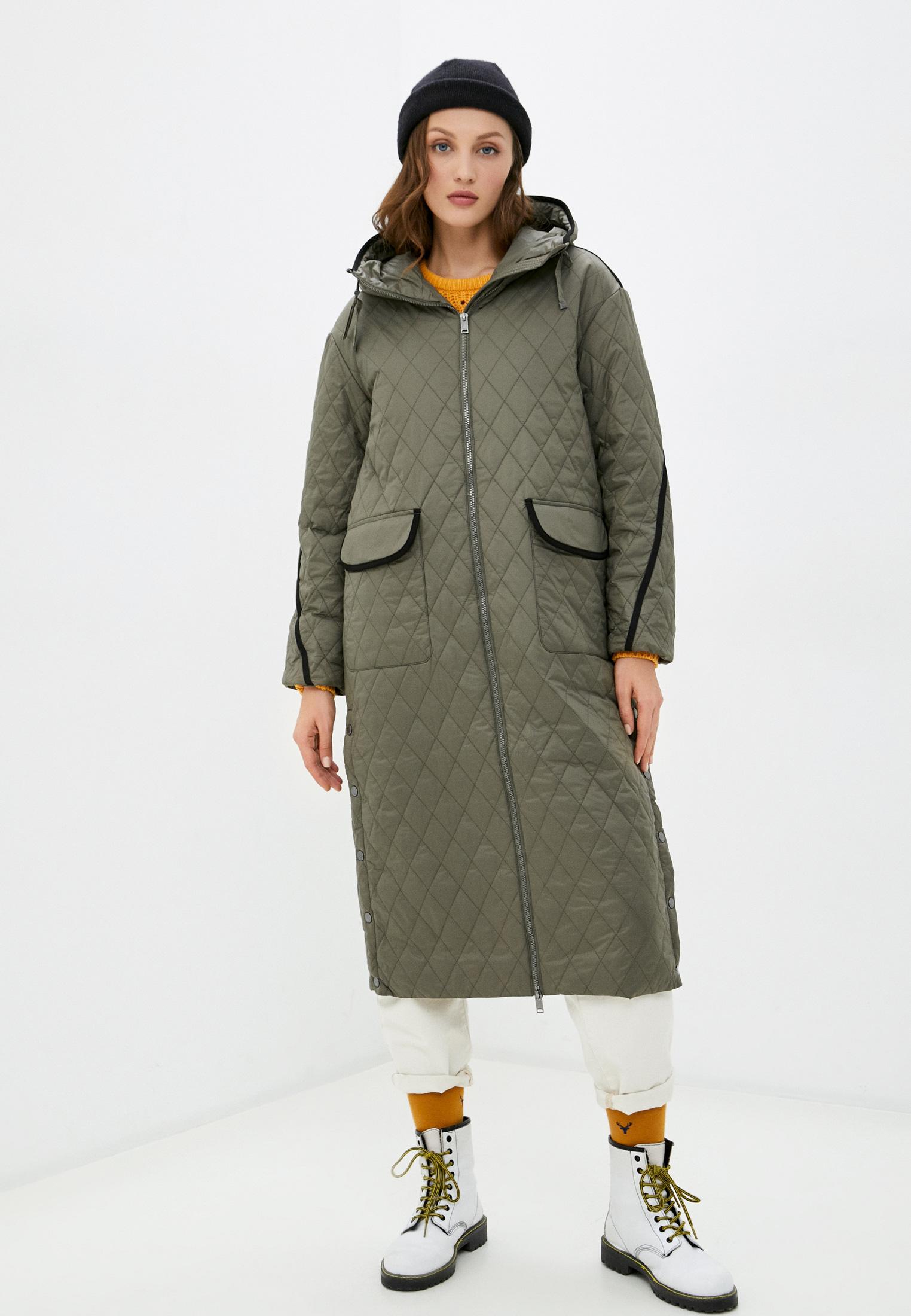 Утепленная куртка Baon (Баон) B030553