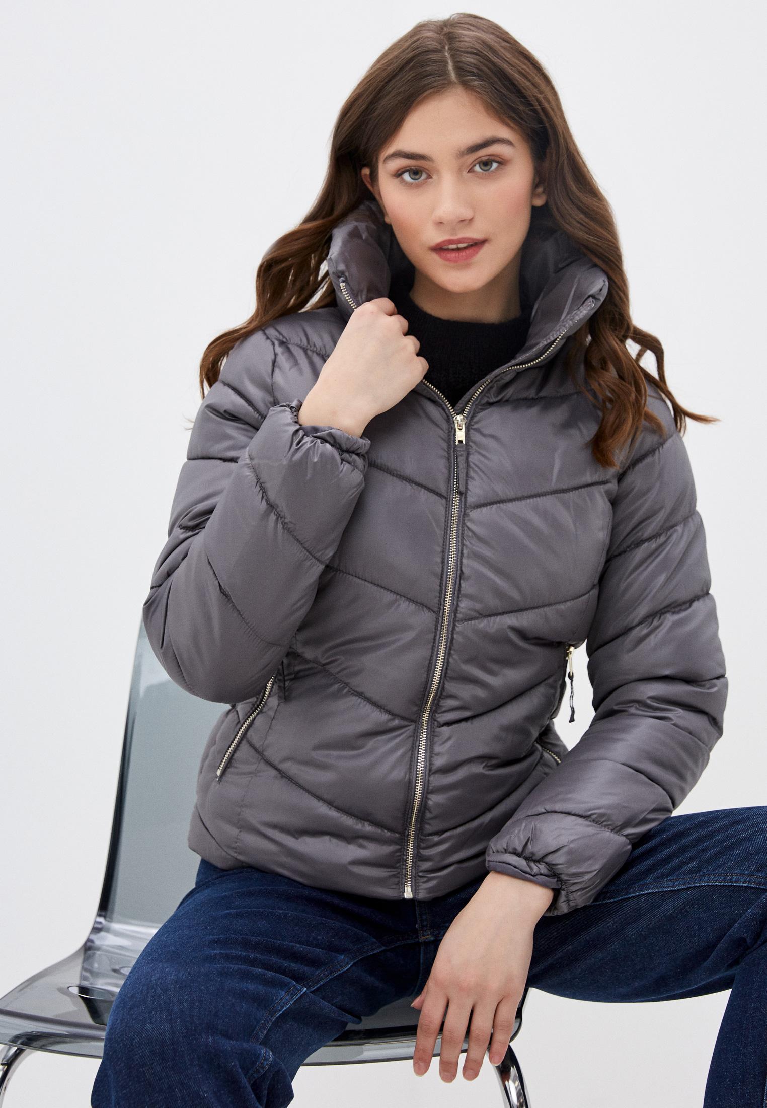 Утепленная куртка Baon (Баон) B030575