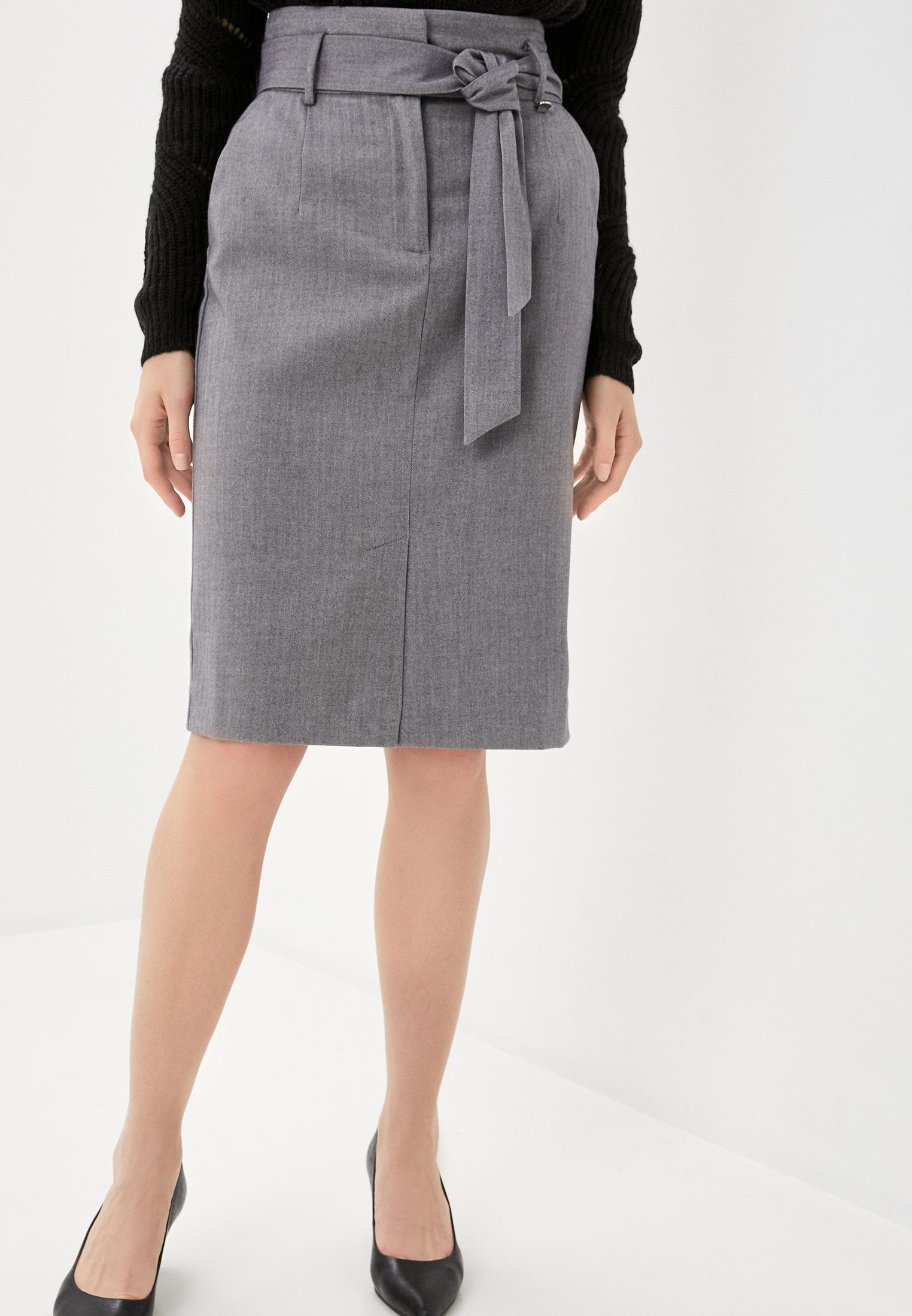 Прямая юбка Baon (Баон) B470513