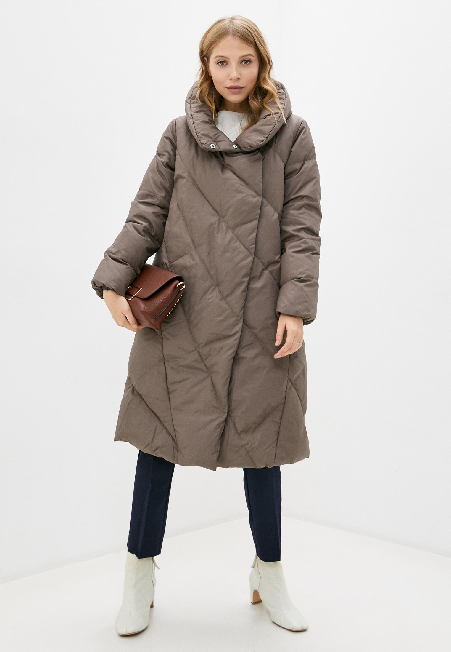 Утепленная куртка Baon (Баон) B000598