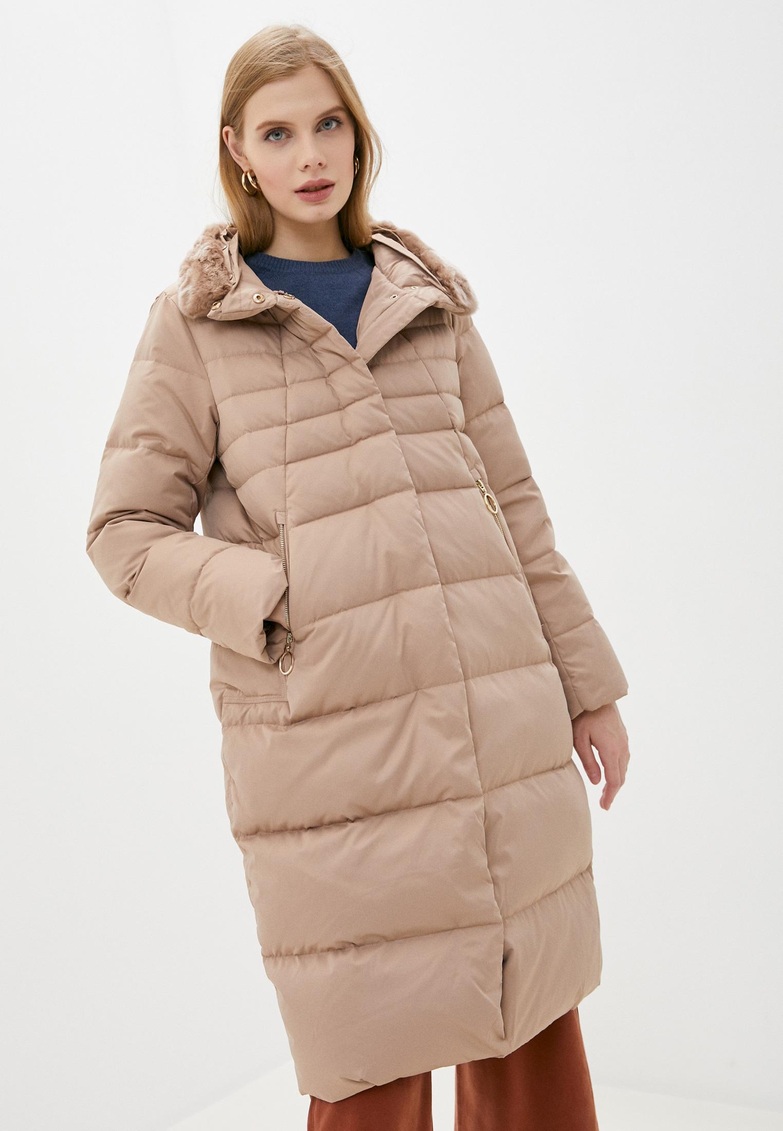 Утепленная куртка Baon (Баон) B000601