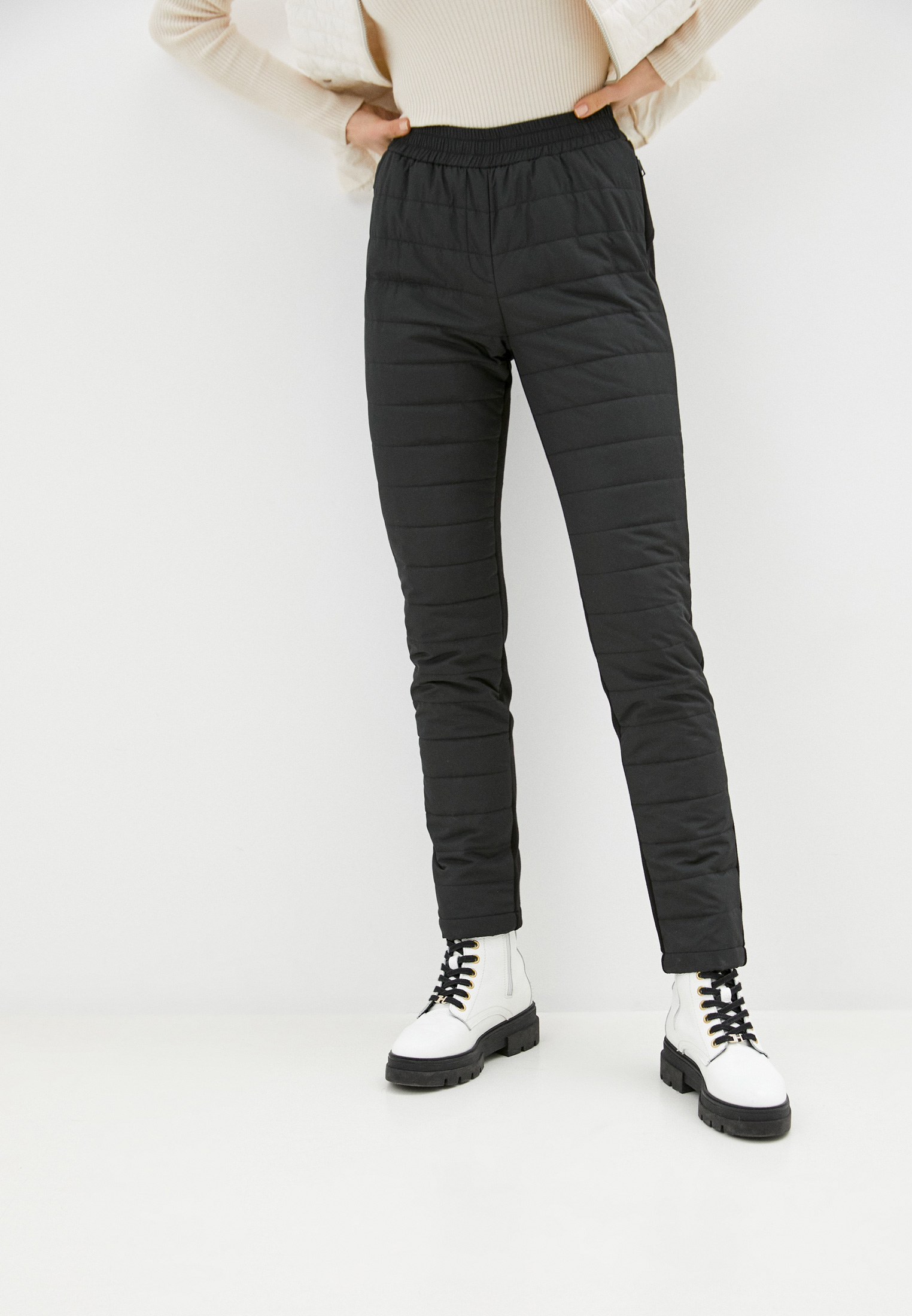 Женские утепленные брюки Baon (Баон) B090504