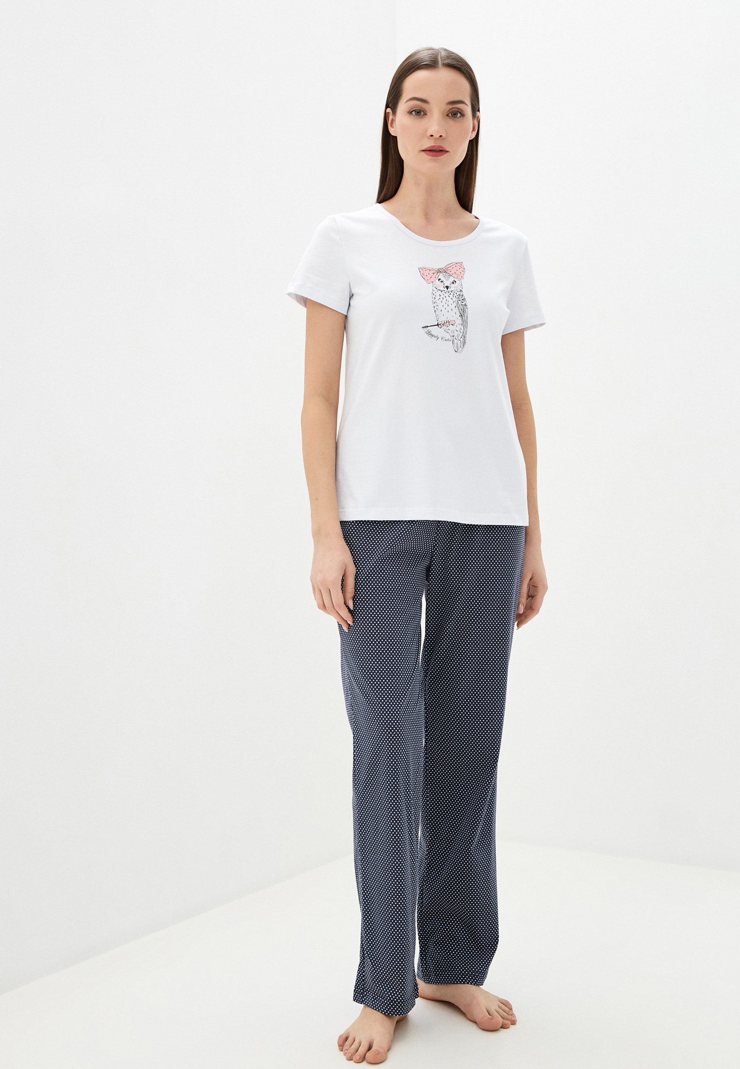 Пижама Baon (Баон) B380505