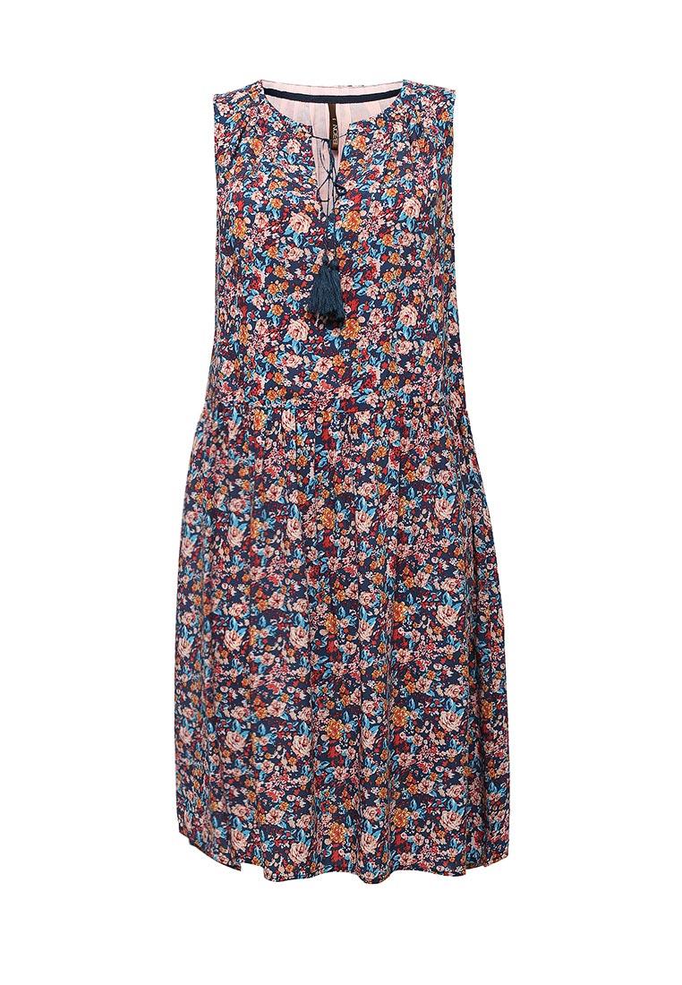 Летнее платье Baon (Баон) B457070
