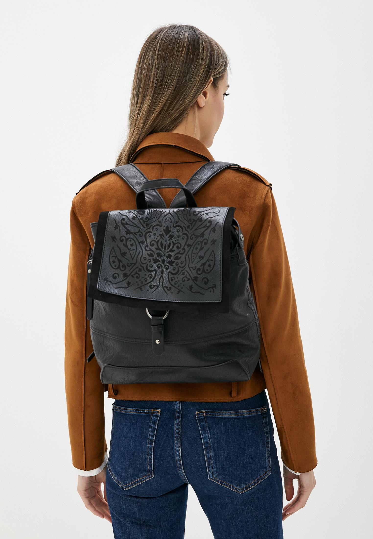 Городской рюкзак Baggini (Баггини) 28007-1/10: изображение 4