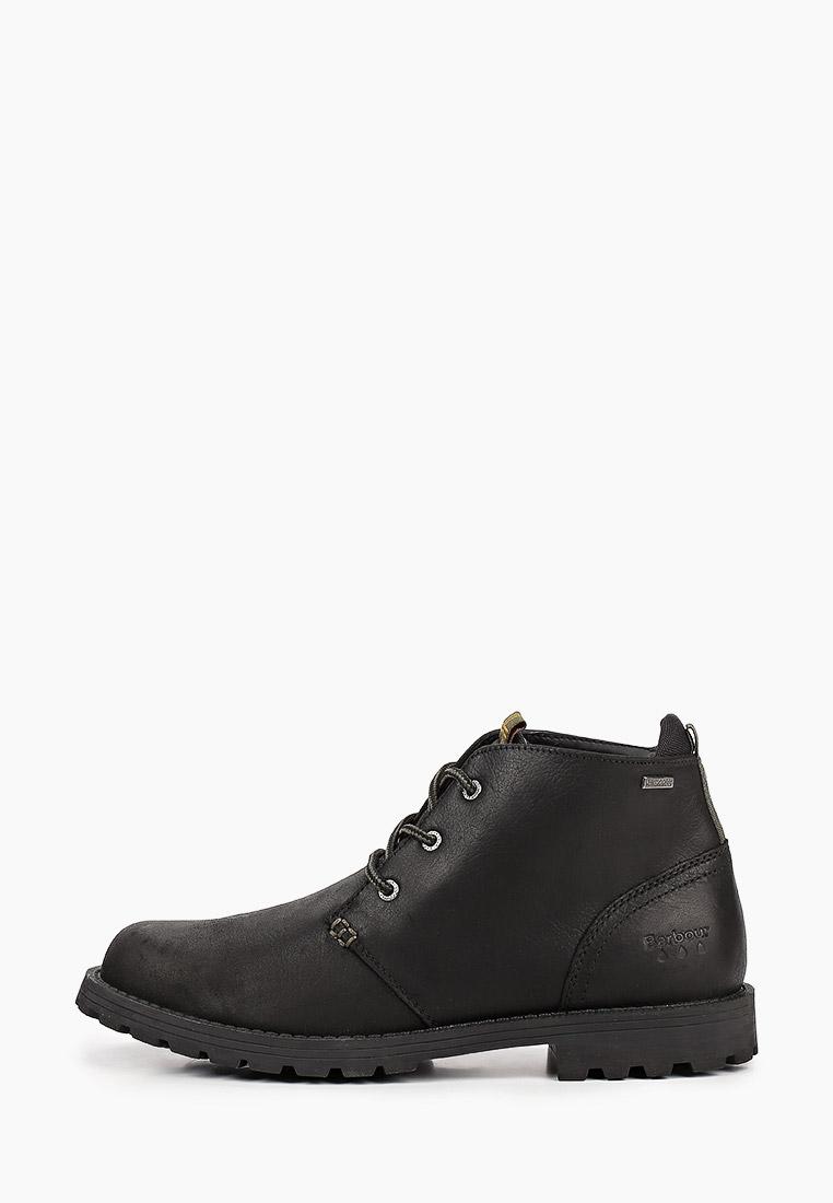 Мужские ботинки Barbour (Барбур) MFO0450