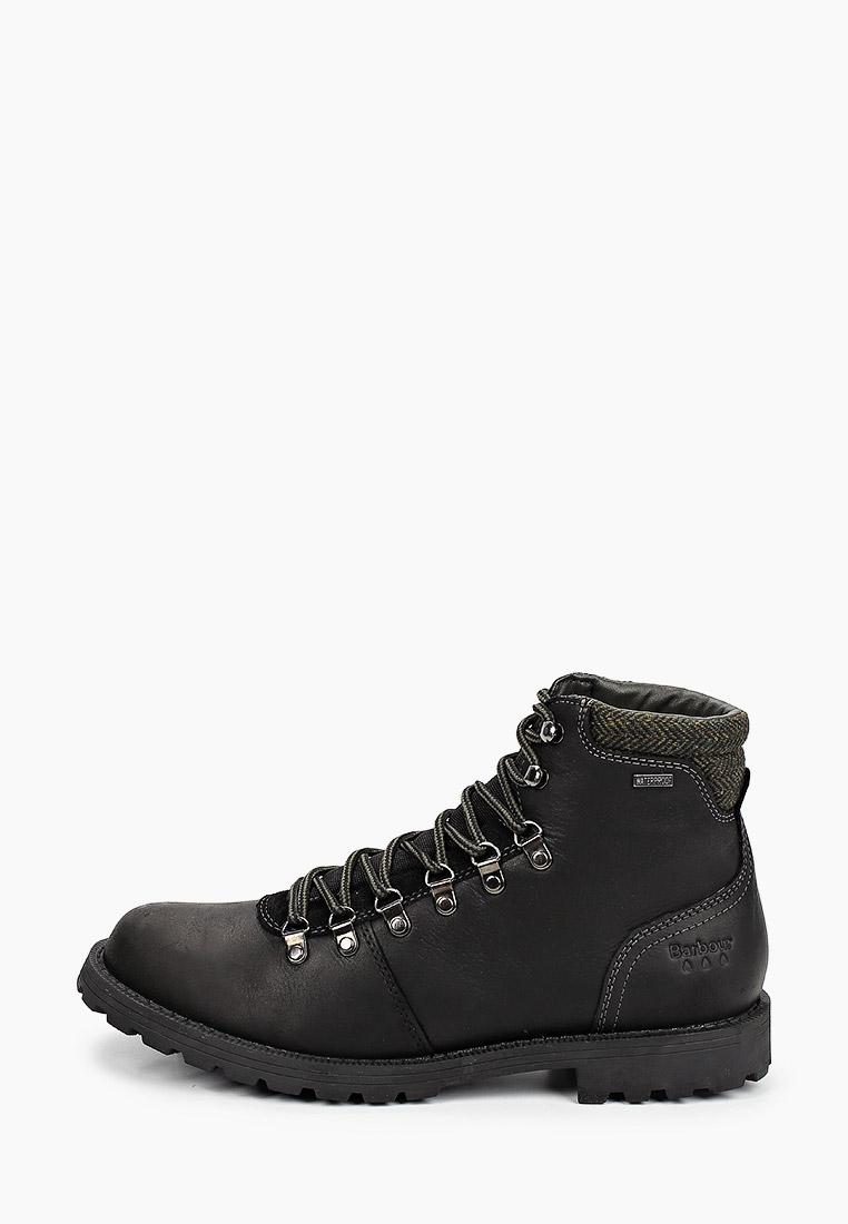 Мужские ботинки Barbour (Барбур) MFO0500