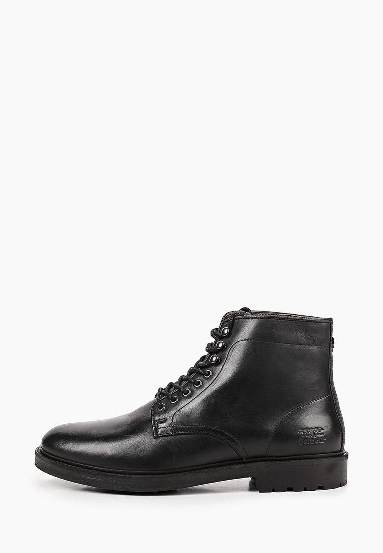 Мужские ботинки Barbour (Барбур) MFO0457