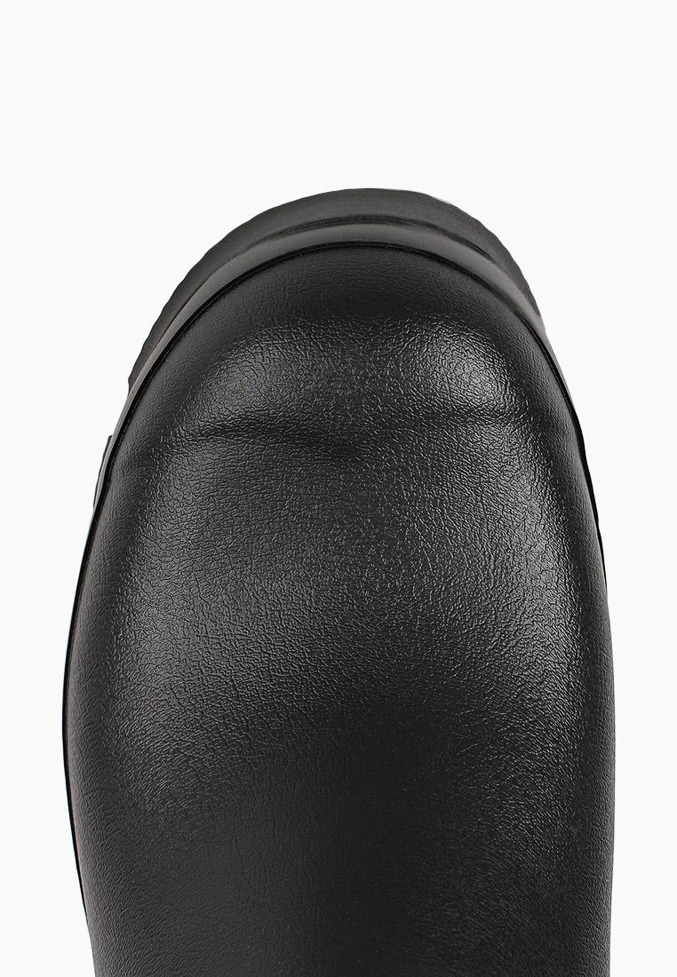 Мужские резиновые сапоги Barbour (Барбур) MRF0021: изображение 4