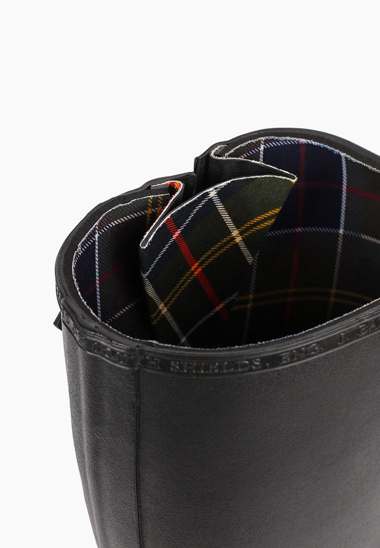 Мужские резиновые сапоги Barbour (Барбур) MRF0021: изображение 6