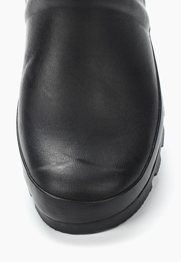 Мужские резиновые сапоги Barbour (Барбур) MRF0010: изображение 4