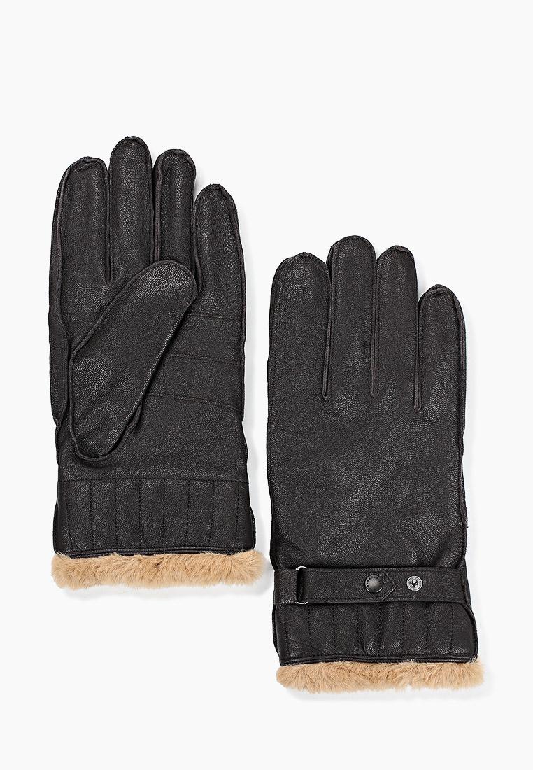 Мужские перчатки Barbour (Барбур) MGL0013