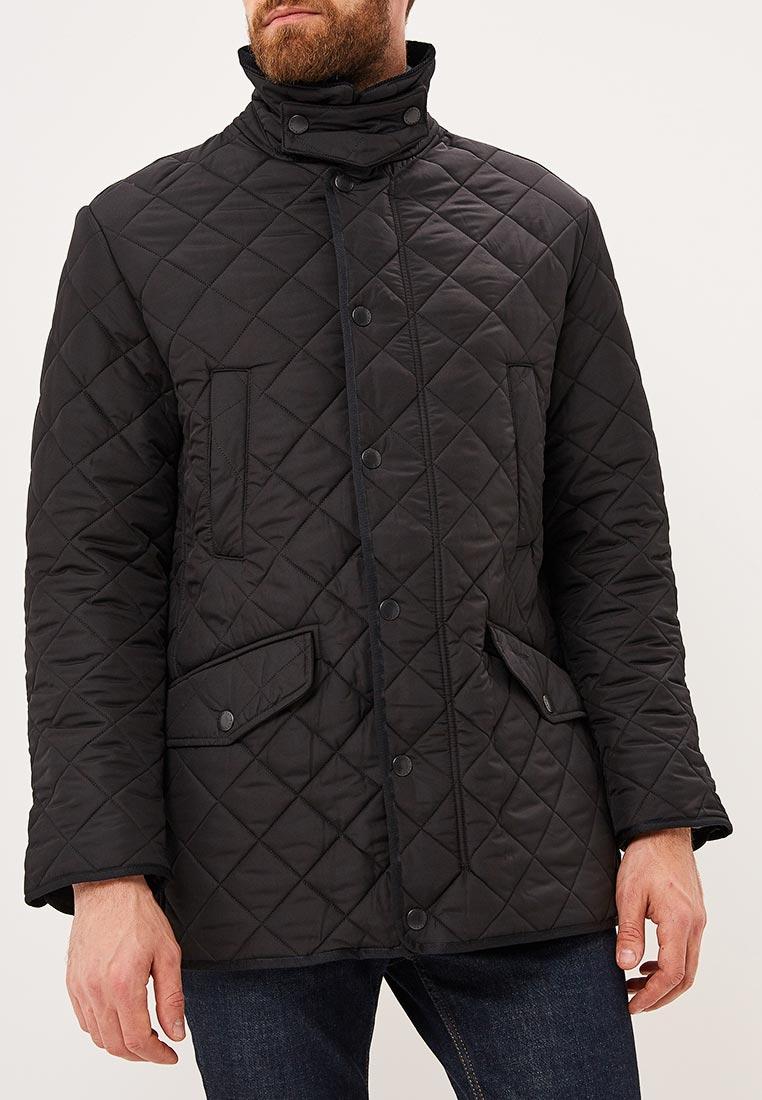 Утепленная куртка Barbour (Барбур) MQU0068