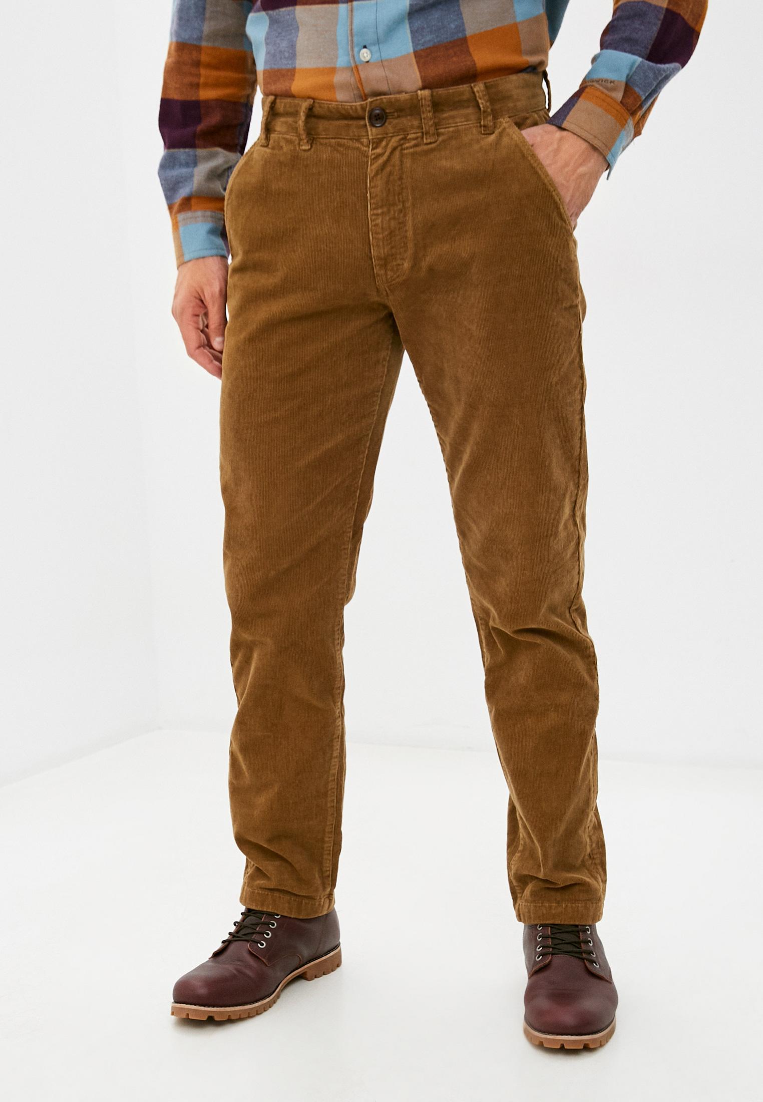 Мужские повседневные брюки Barbour (Барбур) MTR0582