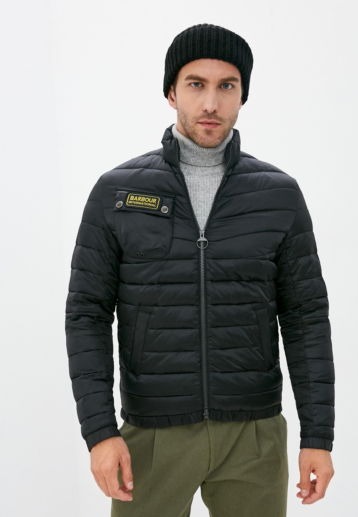 Утепленная куртка Barbour (Барбур) MQU0576