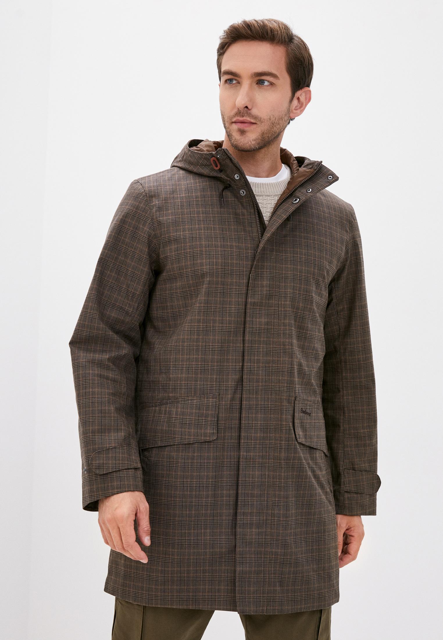 Утепленная куртка Barbour (Барбур) MWB0818