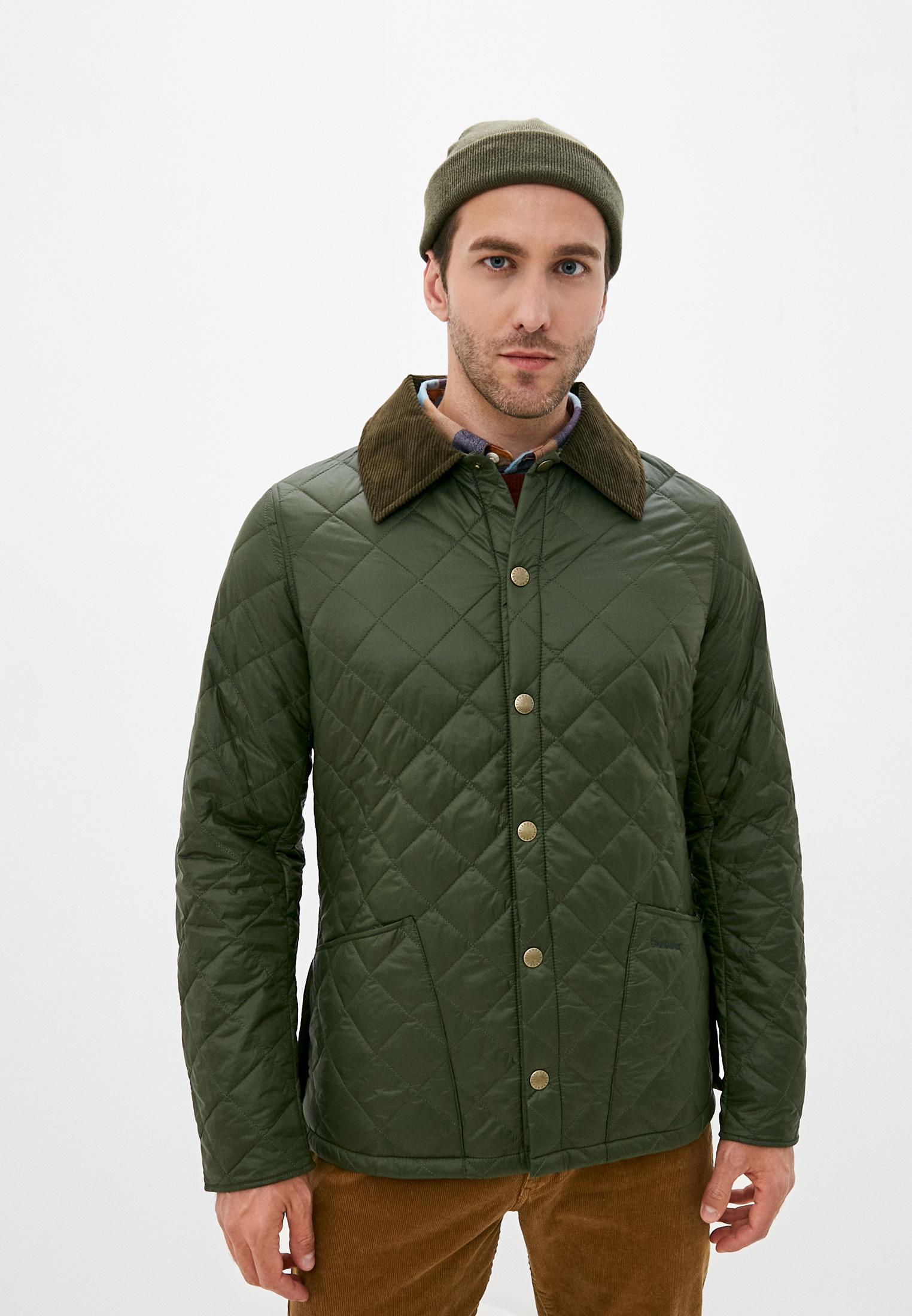 Утепленная куртка Barbour (Барбур) MQU1256