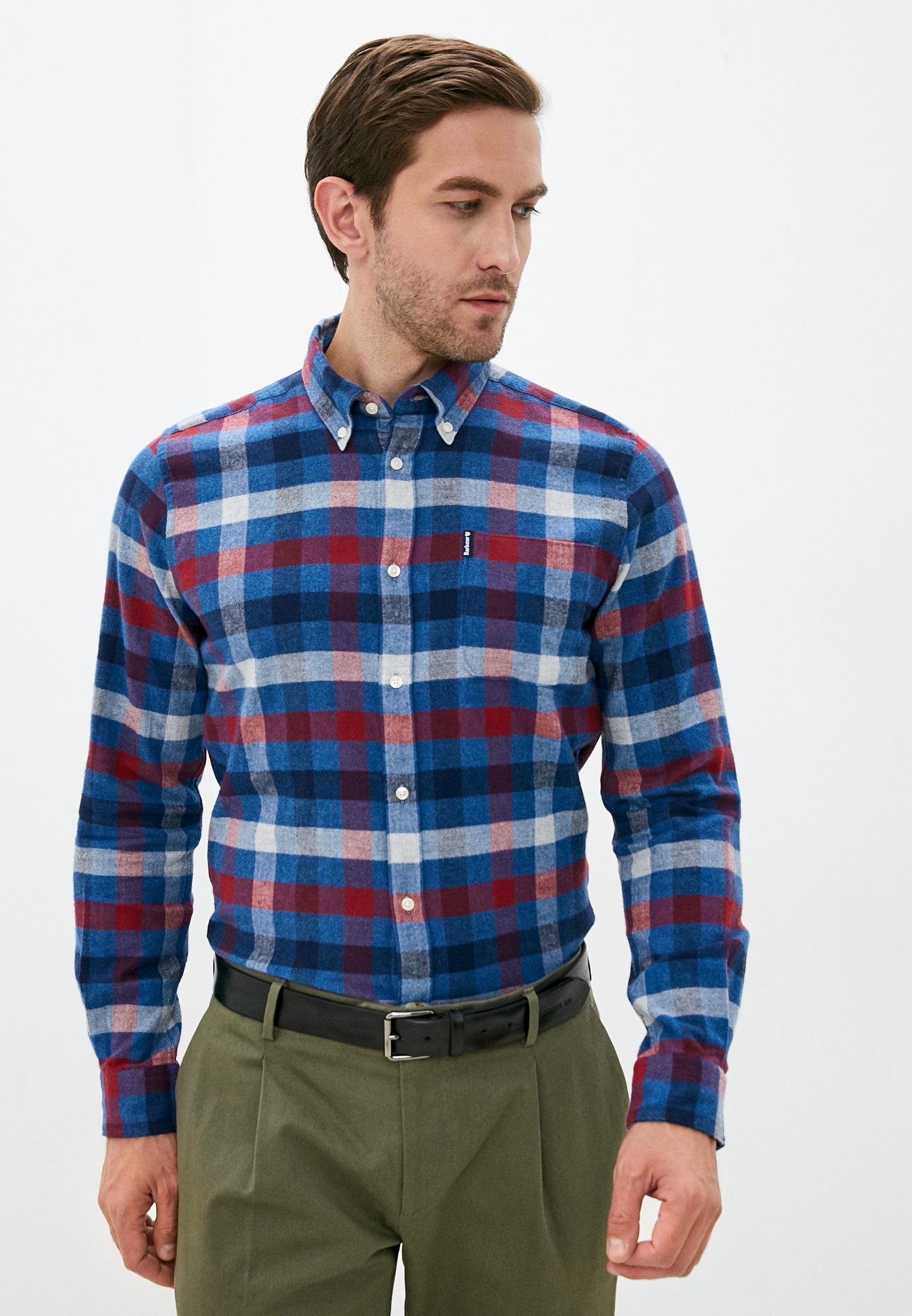 Рубашка с длинным рукавом Barbour (Барбур) MSH4559