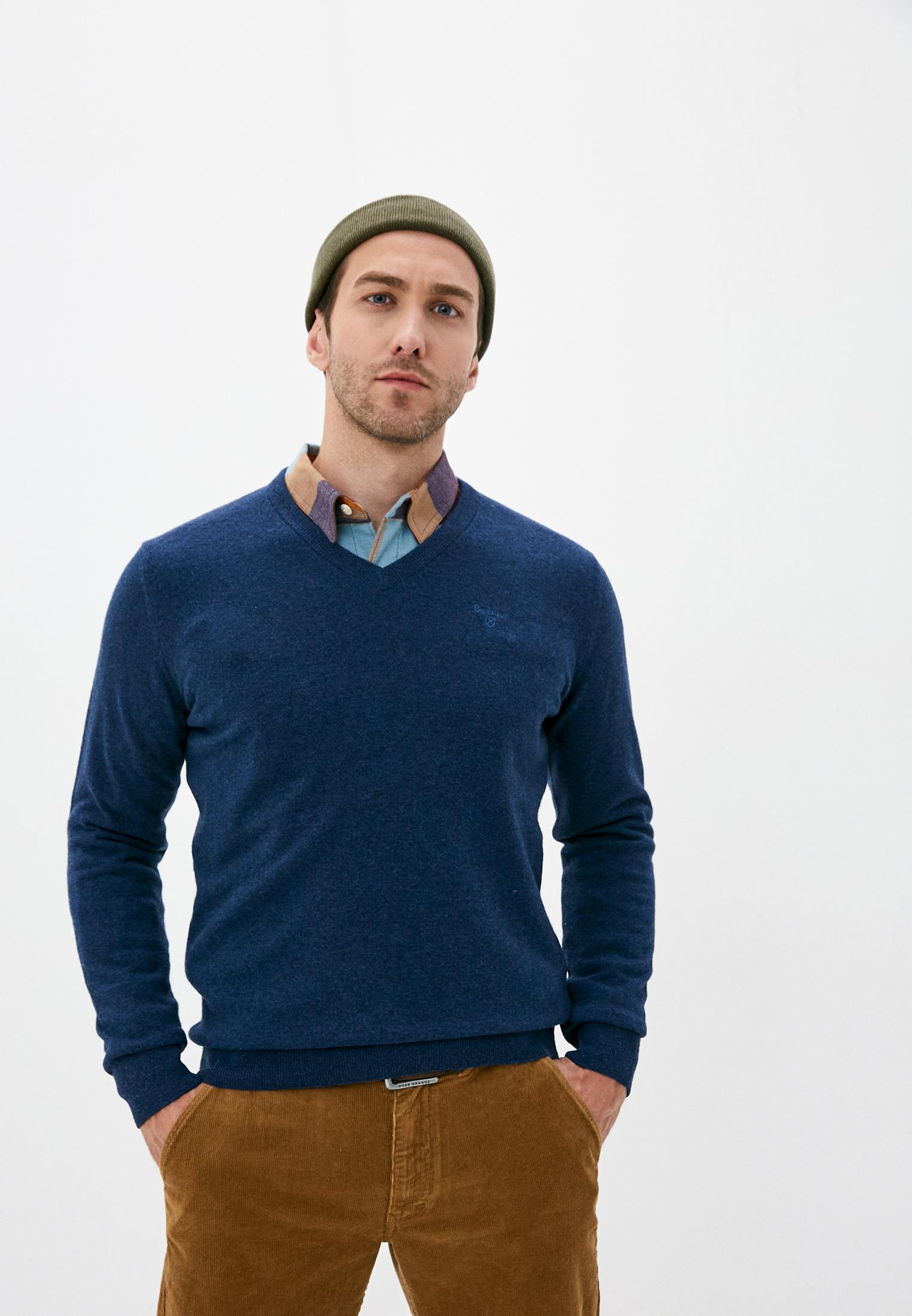 Пуловер Barbour (Барбур) MKN0341