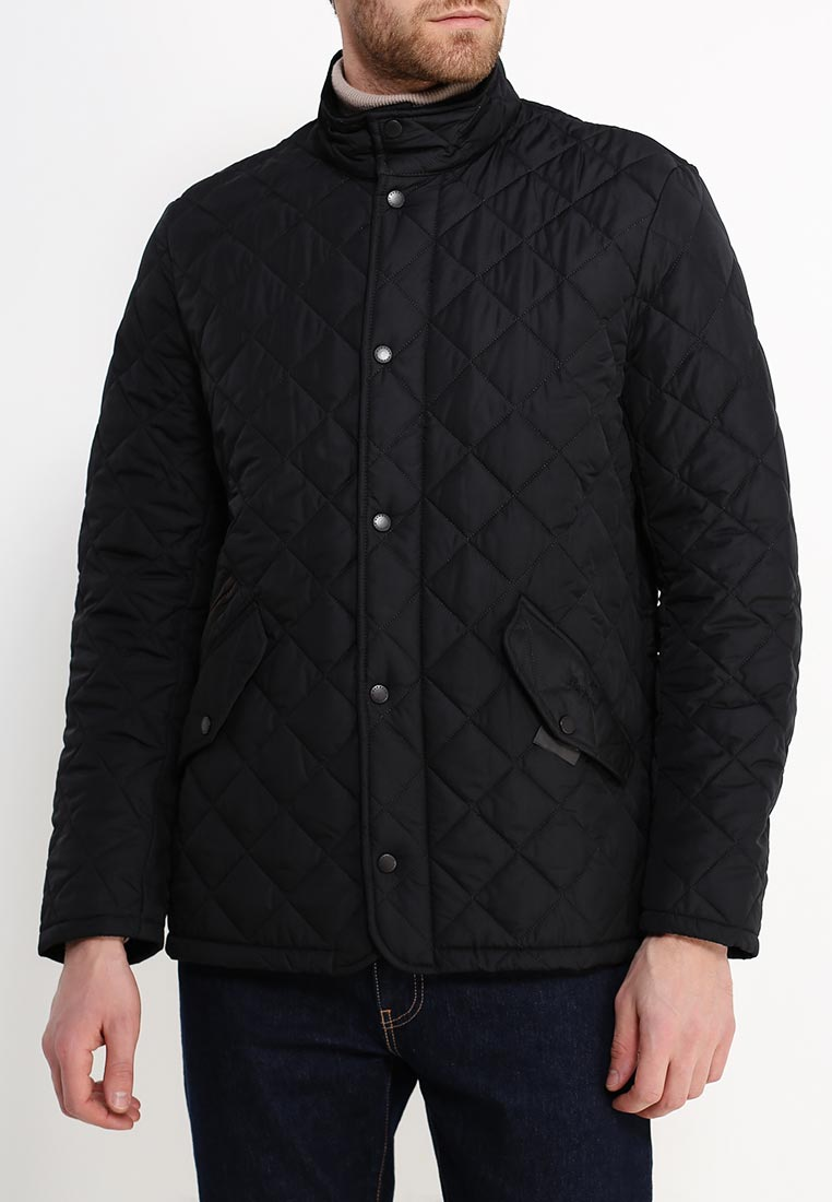 Утепленная куртка Barbour (Барбур) MQU0006