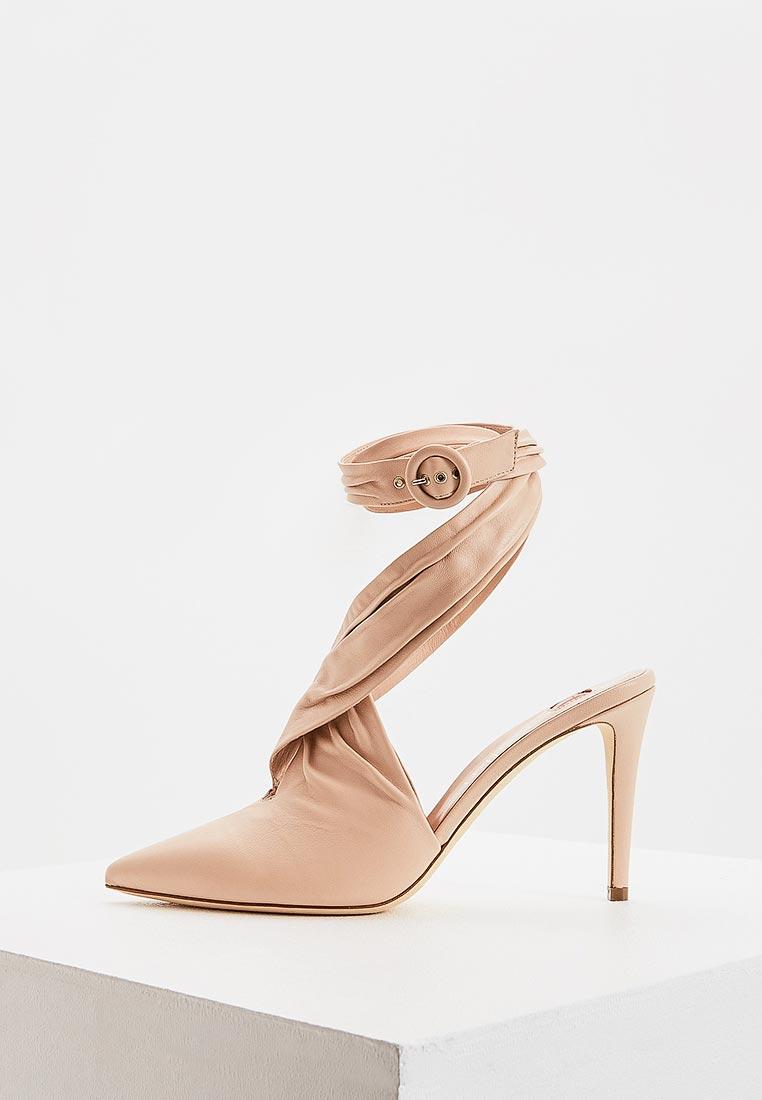 Женские туфли Ballin B9S3017-0025102