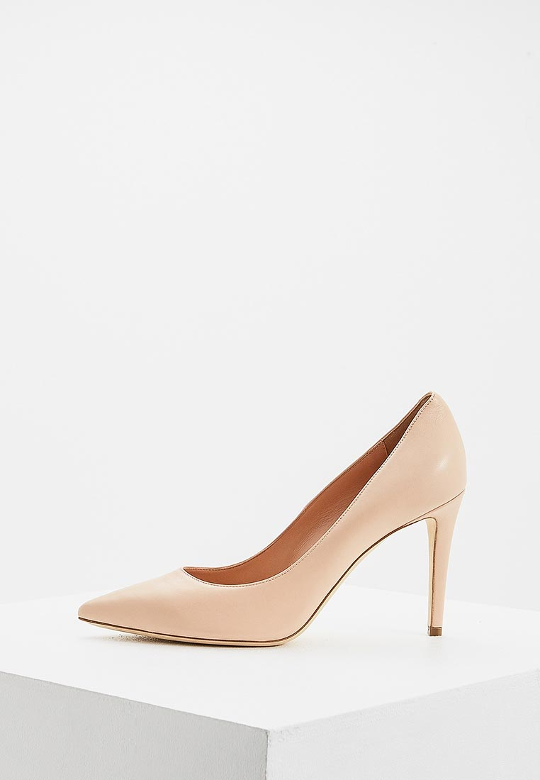 Женские туфли Ballin B9S6018-0025102