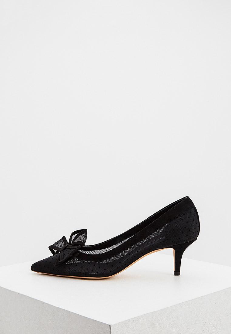 Женские туфли Ballin bl4557