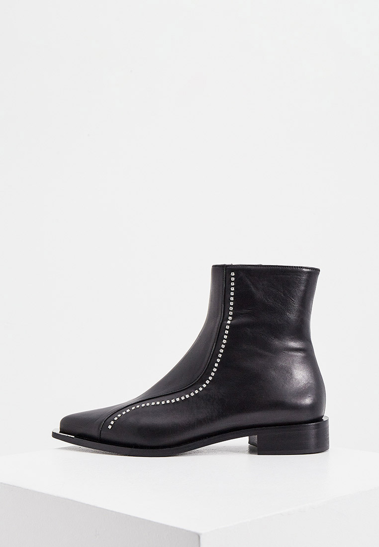 Женские ботинки Barbara Bui W5161VPT
