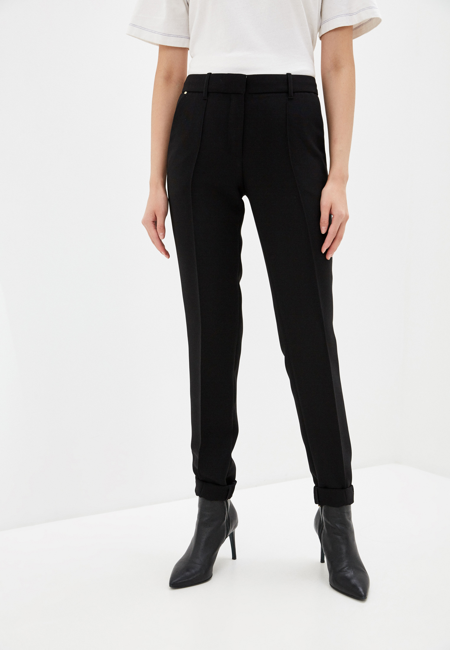 Женские классические брюки Barbara Bui V1604EEA
