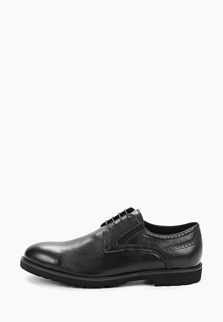 Мужские туфли BASCONI (Баскони) 4A7106-J-YP