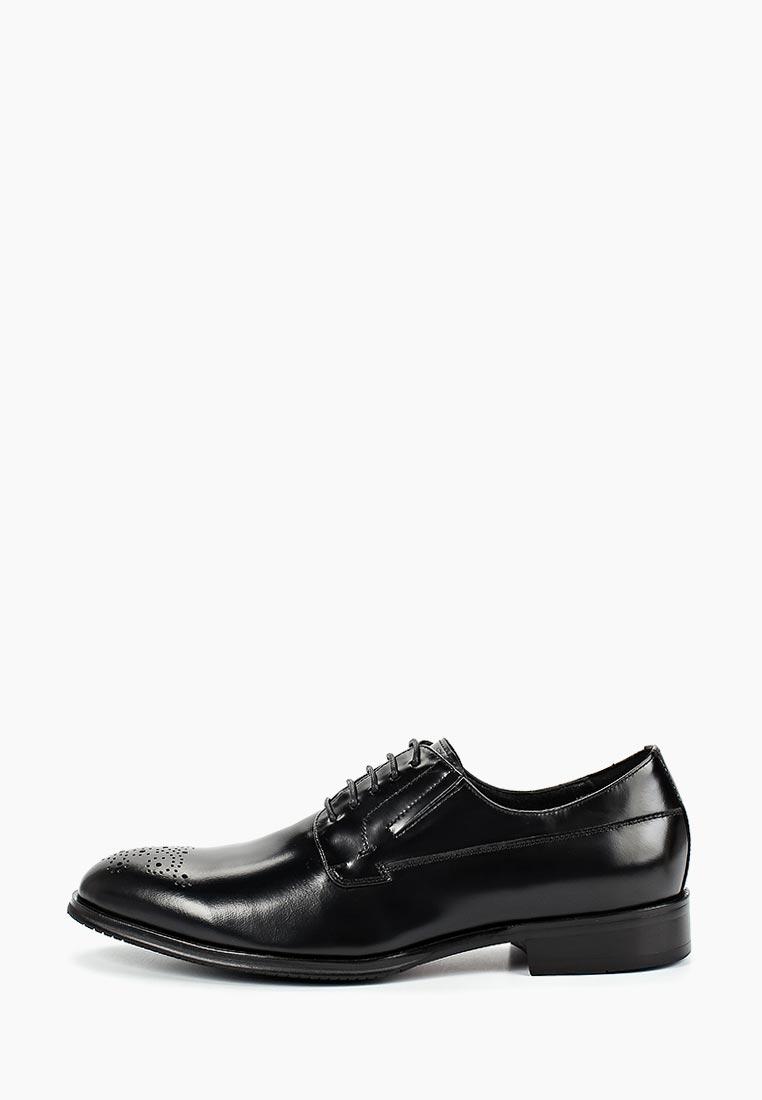 Мужские туфли BASCONI (Баскони) B58601-396