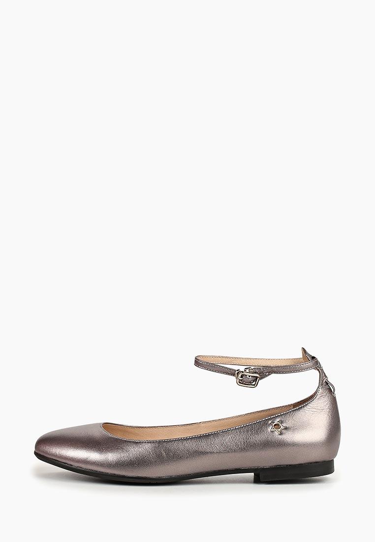 Женские туфли BASCONI (Баскони) H530-8230-1