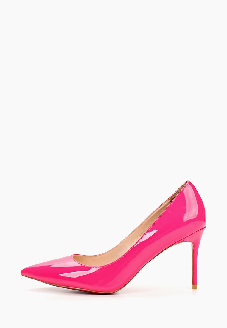 Женские туфли BASCONI (Баскони) RJ2869-2-2