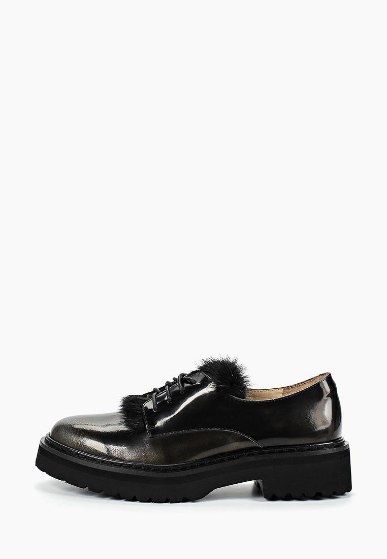Женские ботинки BASCONI (Баскони) GL4600E-161-1