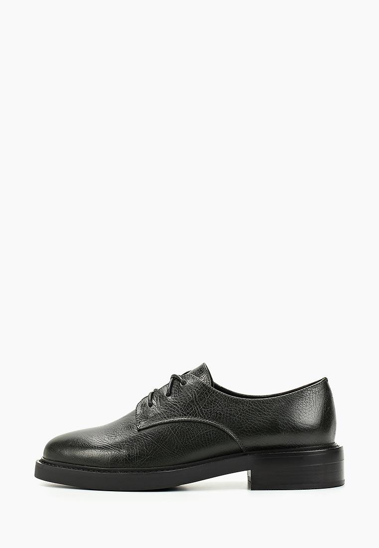 Женские ботинки BASCONI (Баскони) 13381BC