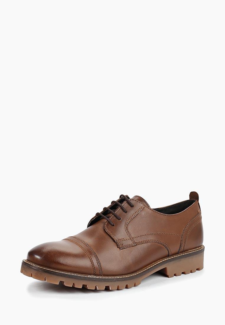 Мужские туфли Bata 8244545