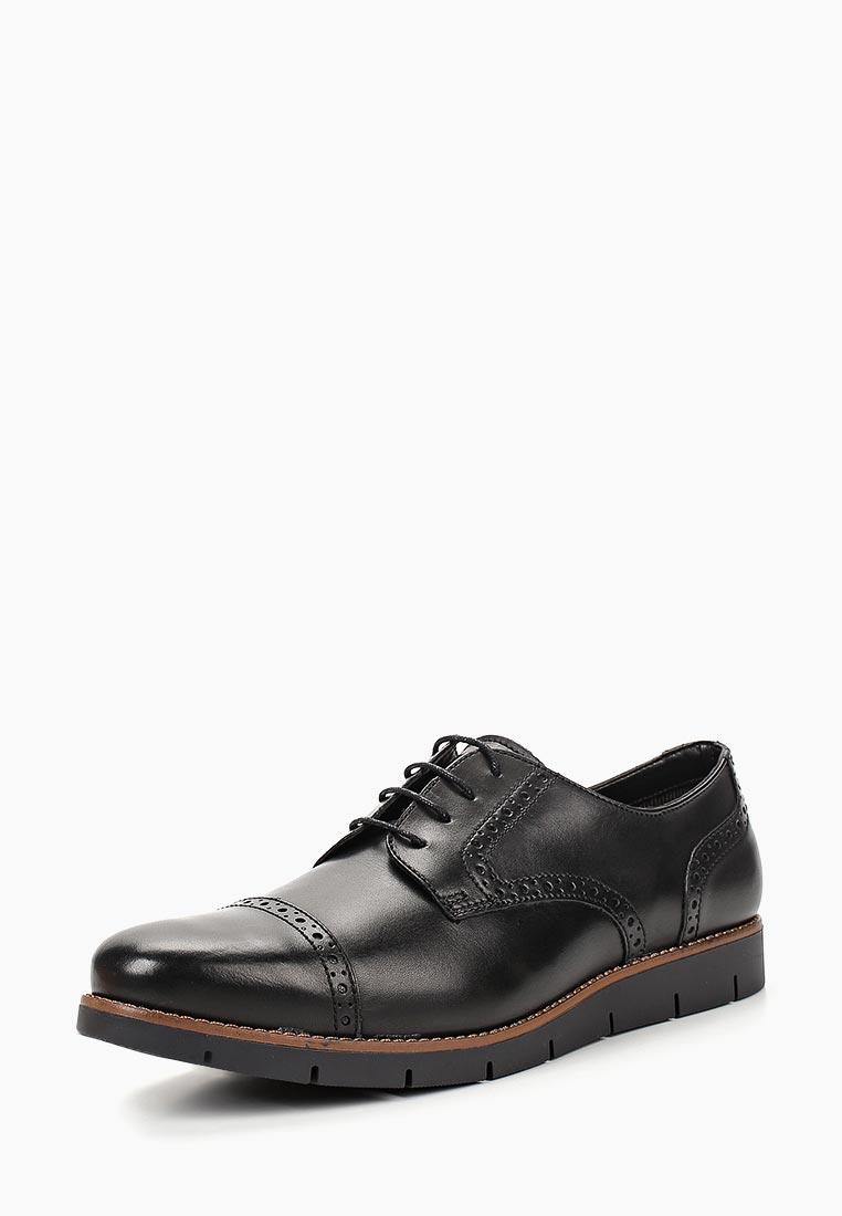 Мужские туфли Bata 8246418