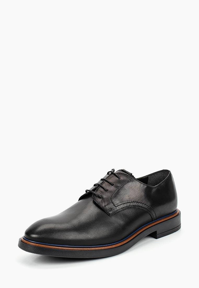 Мужские туфли Bata 8246504