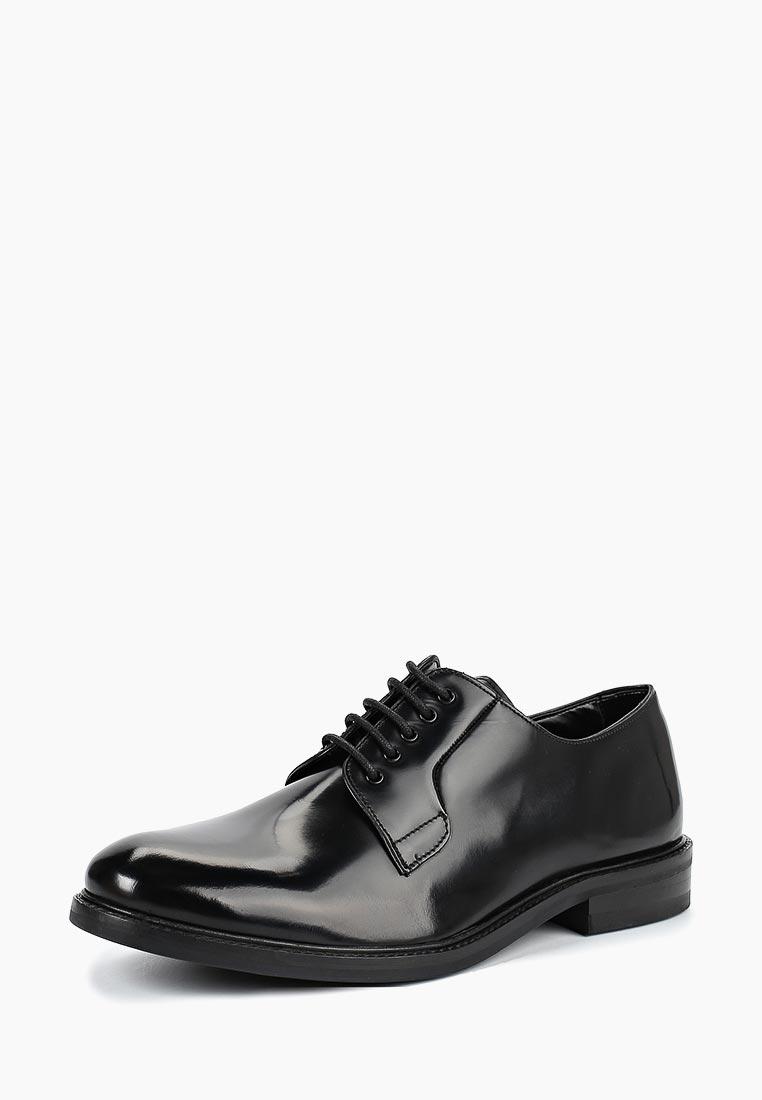 Мужские туфли Bata 8246516