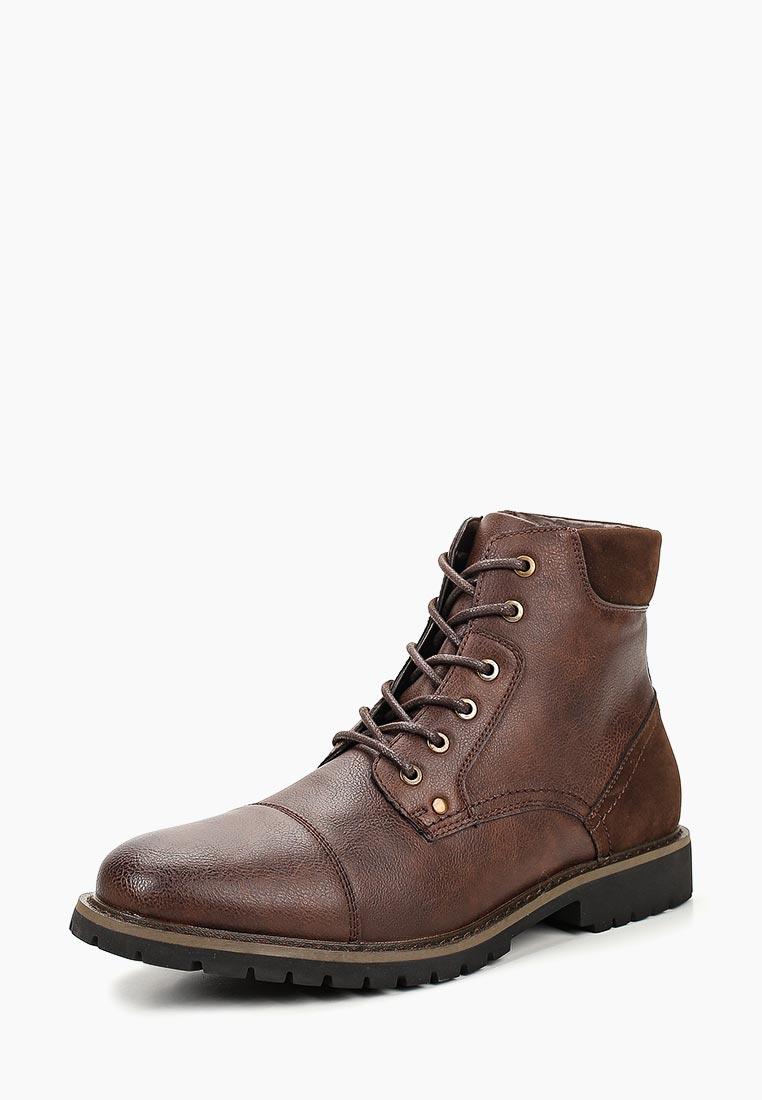 Мужские ботинки Bata 8914315