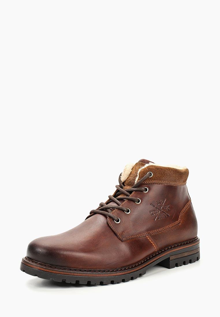 Мужские ботинки Bata 8944253