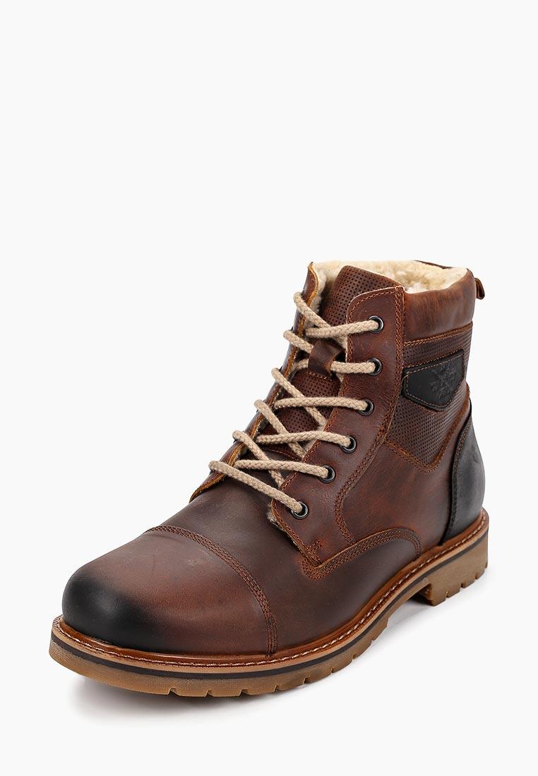 Мужские ботинки Bata 8944254
