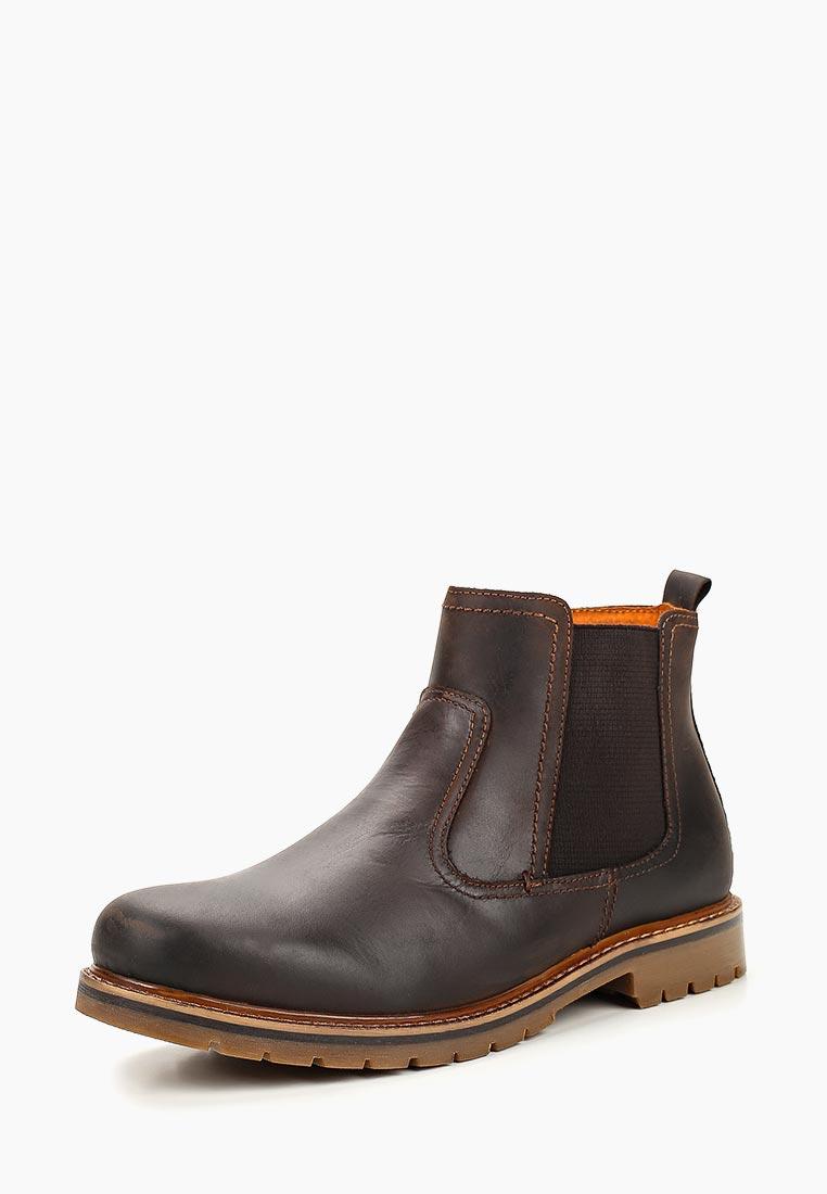Мужские ботинки Bata 8944335