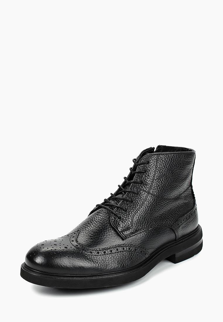 Мужские ботинки Bata 8946317