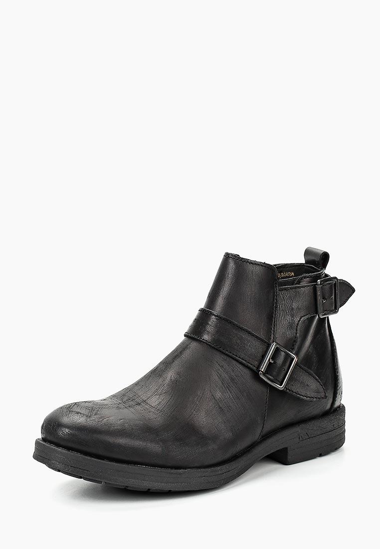 Мужские ботинки Bata 8946412
