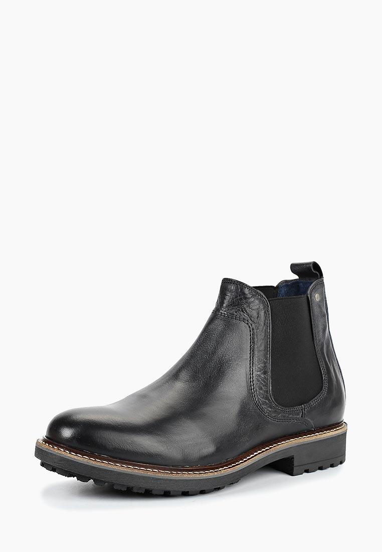 Мужские ботинки Bata 8946736
