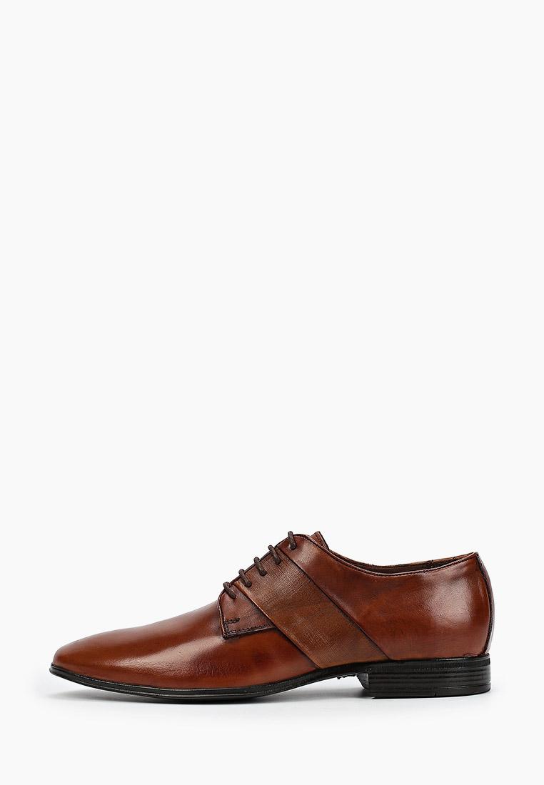 Мужские туфли Bata 8243588