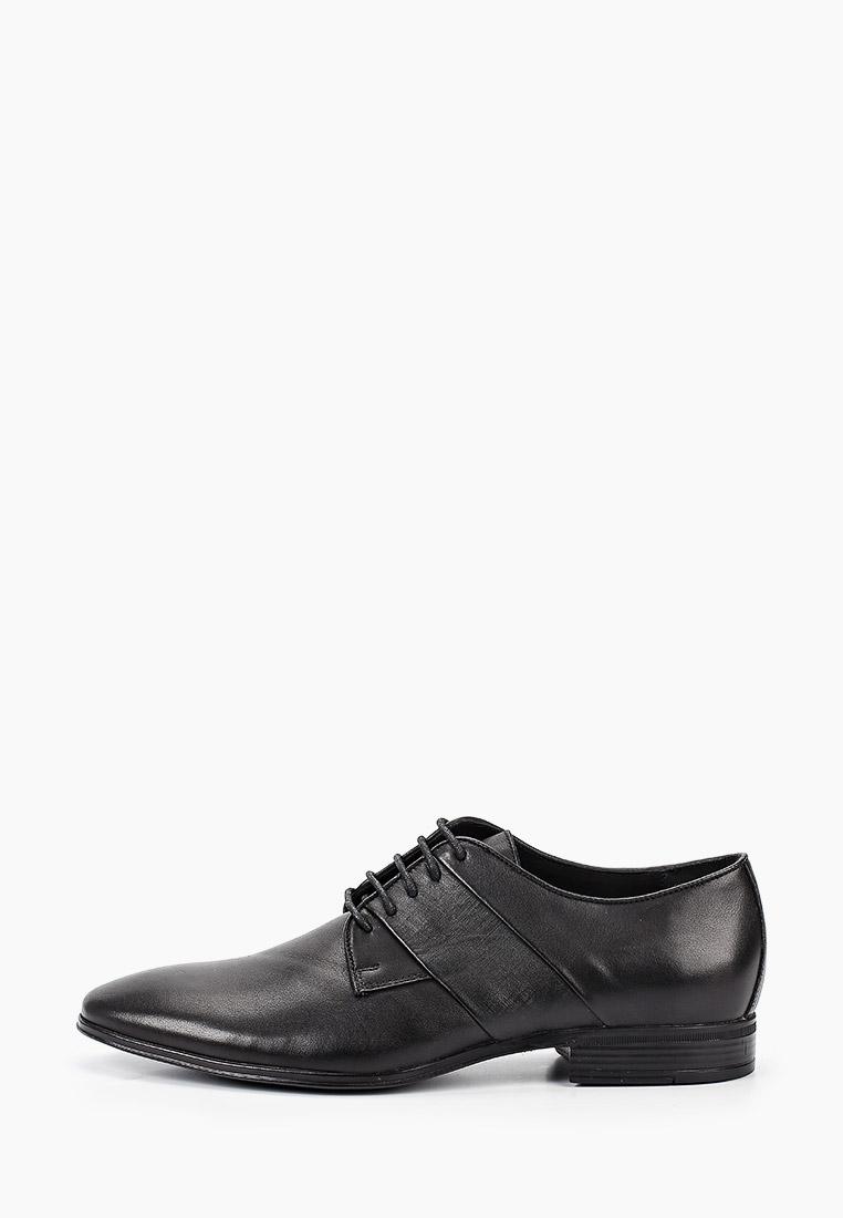 Мужские туфли Bata 8246588
